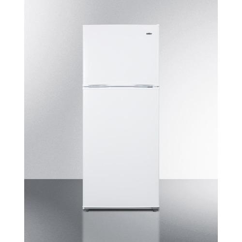 FF1386W Refrigerator Freezer Front
