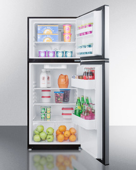 FF1085SS Refrigerator Freezer Full