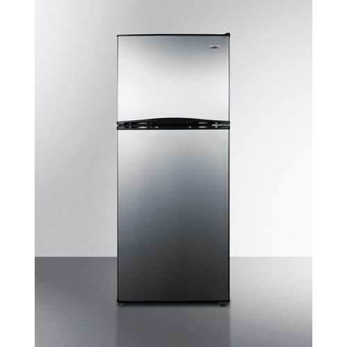 FF1387SS Refrigerator Freezer Front