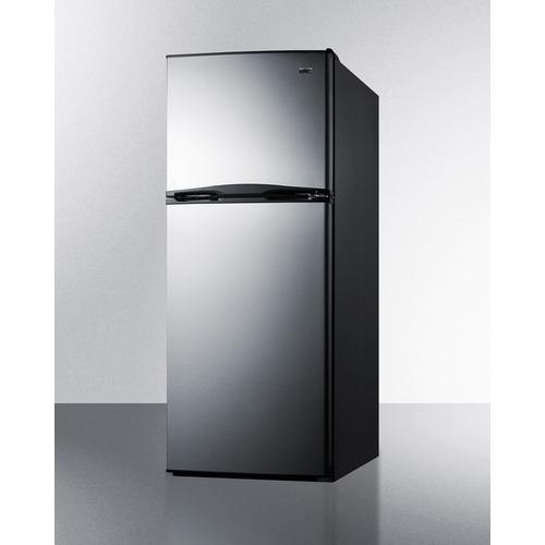 FF1387SS Refrigerator Freezer Angle