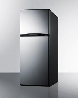 FF1387SSIM Refrigerator Freezer Angle