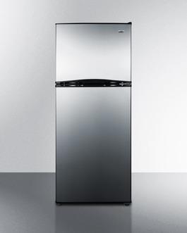FF1387SSIM Refrigerator Freezer Front