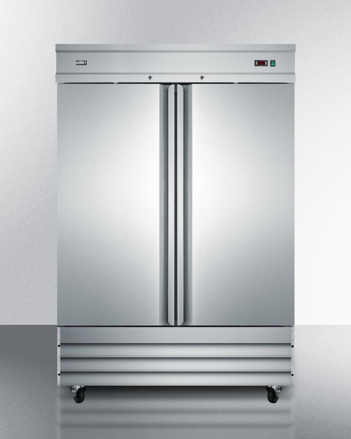 Scrr490 Summit Appliance