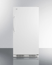 R17FF Refrigerator Front