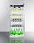 SCR1005 Refrigerator Full