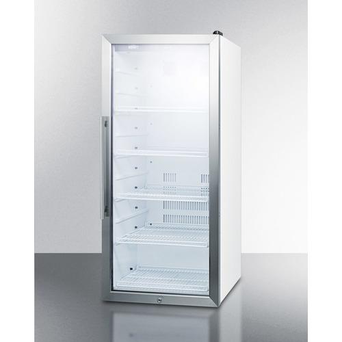 SCR1005 Refrigerator Angle