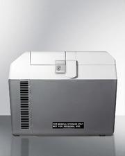 SPRF26M Refrigerator Freezer Front