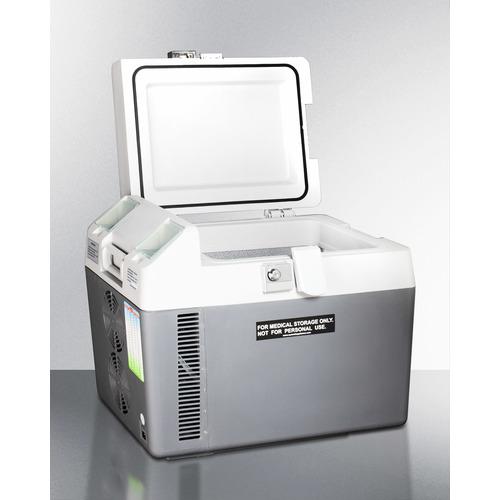 SPRF26M Refrigerator Freezer Angle