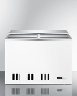 SCFR70BC Freezer Front