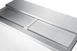 SCFR70BC Freezer