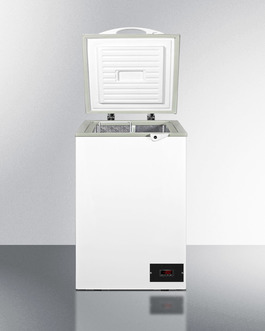 FCL44 Freezer Front
