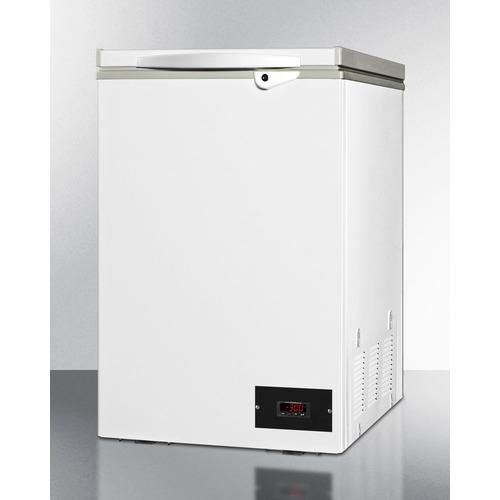 FCL44 Freezer Angle