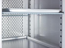SCFF235 Freezer Shelves