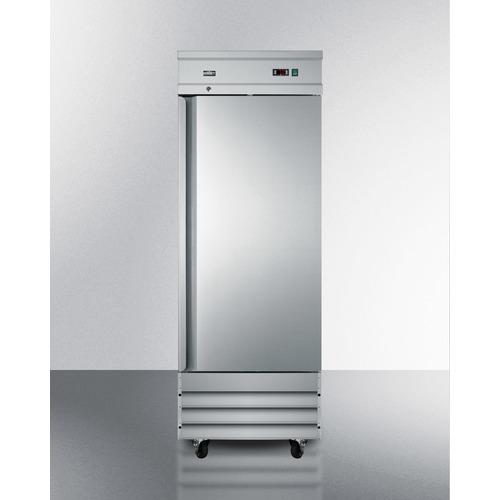 SCFF235 Freezer Front