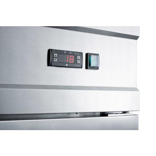 SCFF235 Freezer