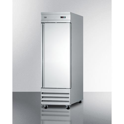 SCFF235 Freezer Angle