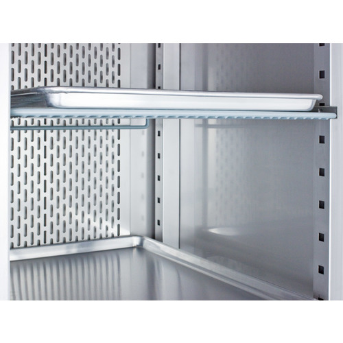 SCFF495 Freezer Shelves