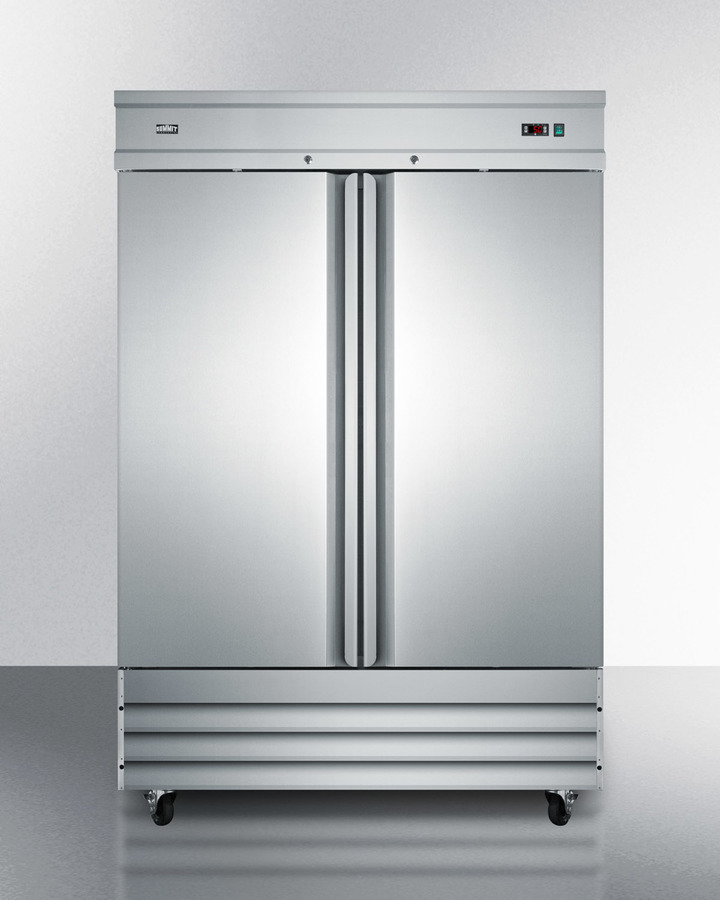 Scff495 Accucold Medical Refrigerators By Summit Appliance