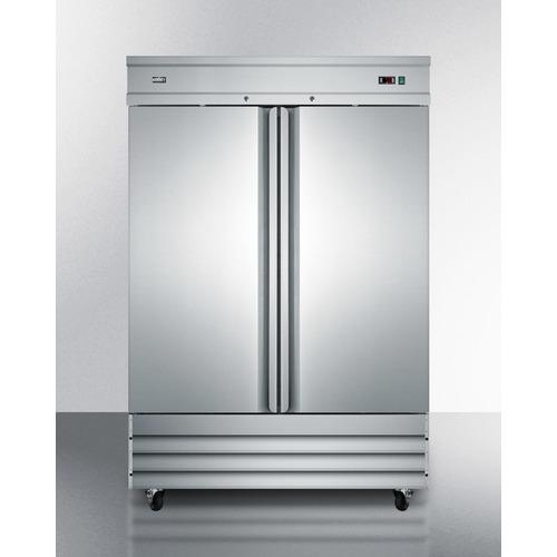 SCFF495 Freezer Front