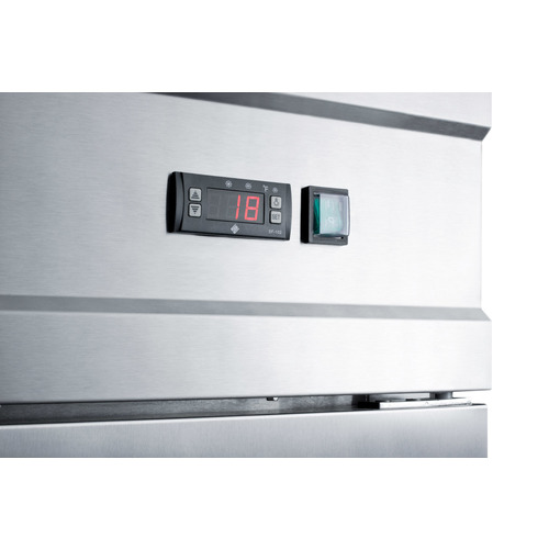 SCFF495 Freezer
