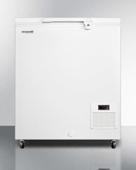 EL11LT Freezer Front