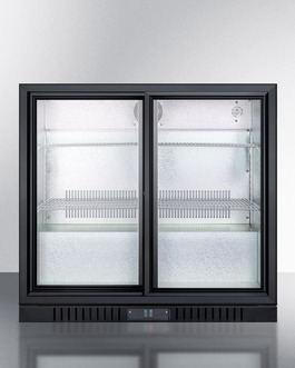 SCR700 Refrigerator Front