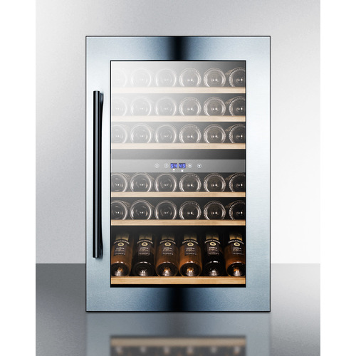 VC60D Wine Cellar Full