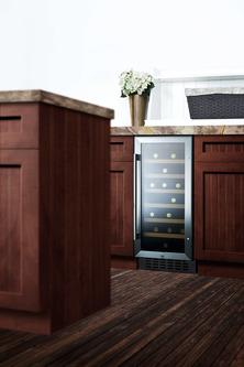 SWC1535B Wine Cellar Set