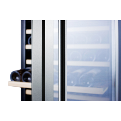 SWC1965 Wine Cellar Detail