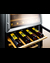 SWC1875 Wine Cellar Shelves