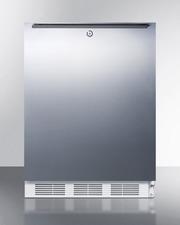 AL750LSSHH Refrigerator Front