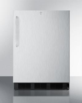 SPR7OSSTADA Refrigerator Front