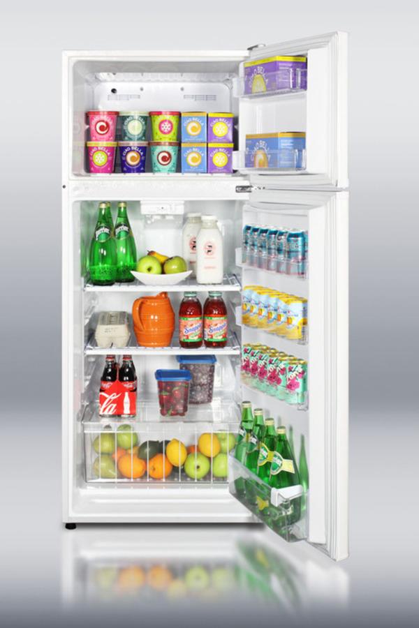 FF1112W | Summit Appliance