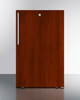 CM411LBIIFADA Refrigerator Freezer Front