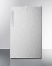 CM411LBI7SSTBADA Refrigerator Freezer Front