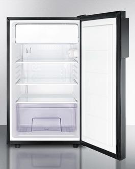CM421BLADA Refrigerator Freezer Open