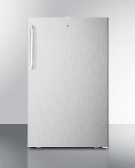 FF521BLCSSADA Refrigerator Front