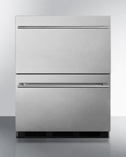 SP6DS2D7 Refrigerator Front