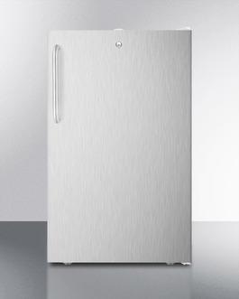 FF511LBI7SSTBADA Refrigerator Front