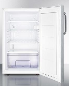 FF511LBI7SSTBADA Refrigerator Open
