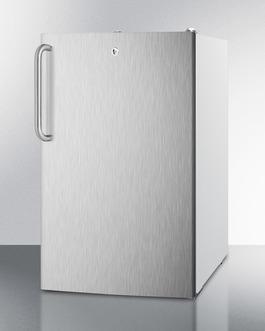 FF511LBI7SSTBADA Refrigerator Angle