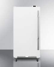SCUR18LHD Refrigerator Front
