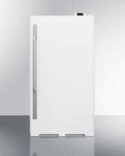 SCUR18NC Refrigerator Front