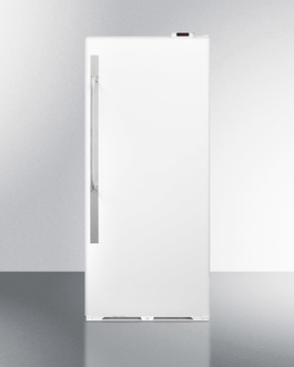 SCUR20NC Refrigerator Front