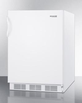 CT66J Refrigerator Freezer Angle