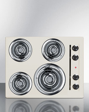 SEL03 Electric Cooktop Front