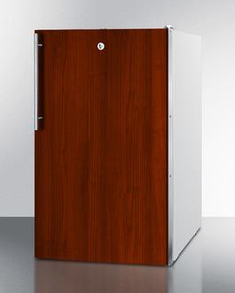 FS407LBIIFADA Freezer Angle