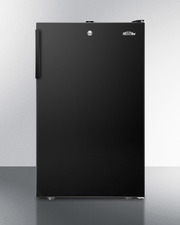 FS408BLADA Freezer Front
