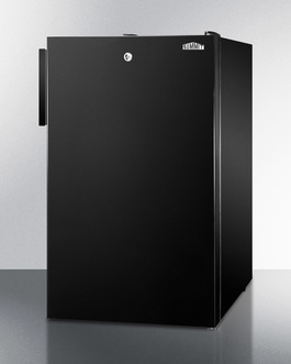 FS408BLADA Freezer Angle