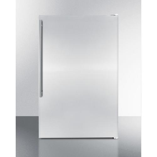 FS603SSVH Freezer Front